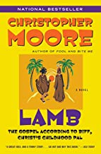 Lamb: The Gospel According to Biff, Christ's Childhood Pal PDF
