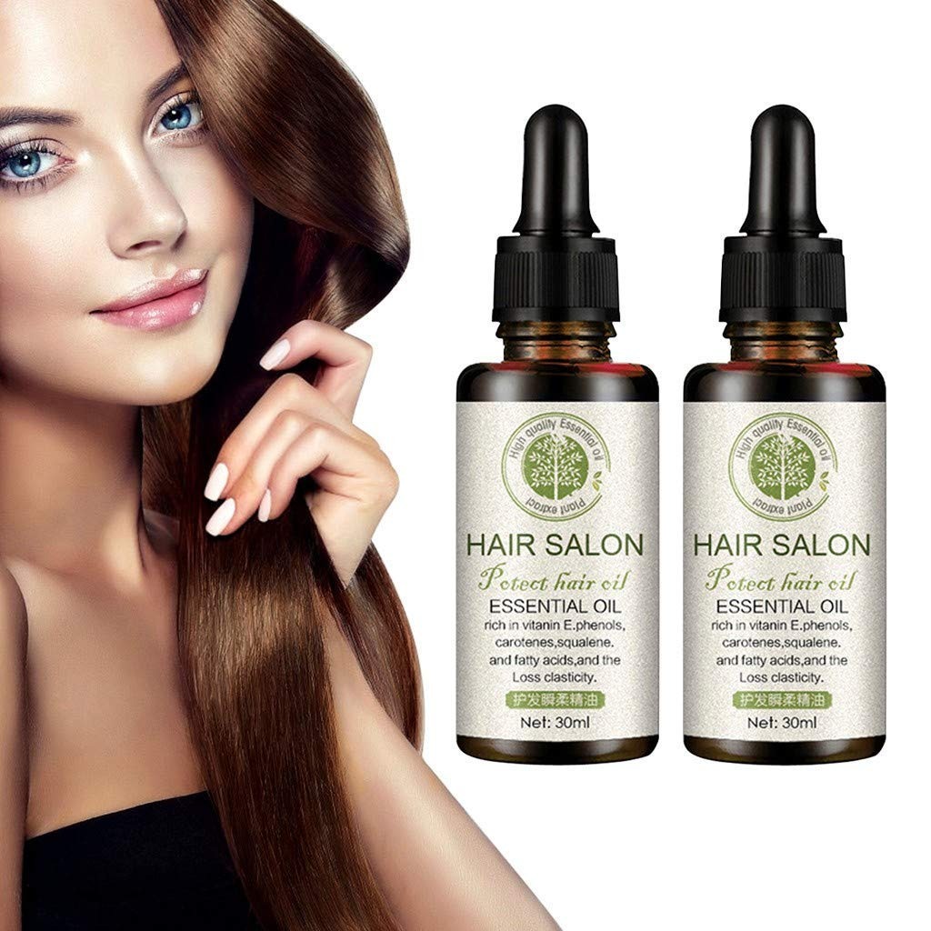 Limited price 2PCS 30ML Hair Regrowth Growth Serum Spary Tr Industry No. 1