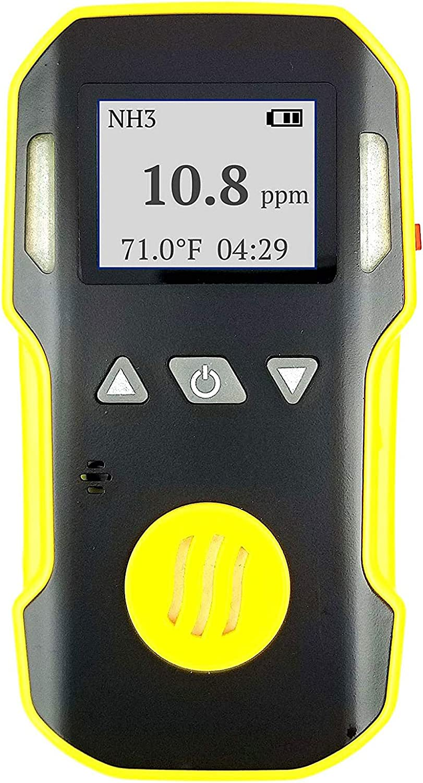 CO H2S CO2 O3 SO2 rilevatore di perdite di Gas,Cl2 No Ex CL2 Portatile NH3 HCl H2 NO2 SMBYQ Rivelatore di Gas combustibile rivelatore di Gas O2