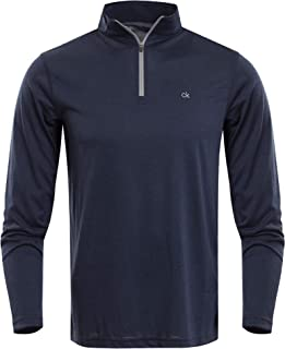 Calvin Klein Golf Men's Harlem Tech 1/4 Zip