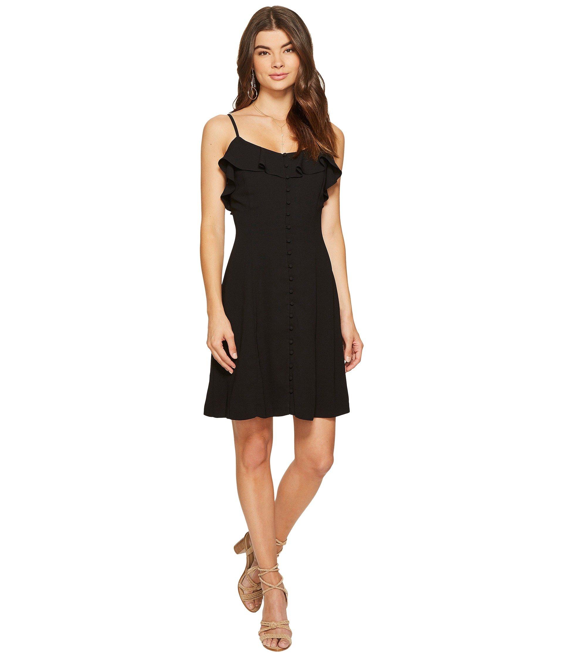 Luxury Crepe Dress KS7K7972
