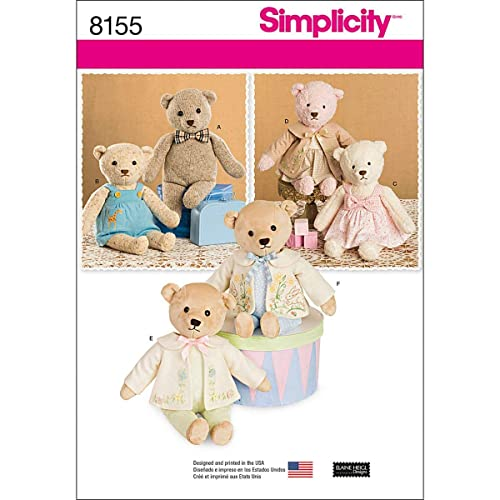 graphic relating to Memory Bear Sewing Pattern Free Printable named Teddy Undergo Models: