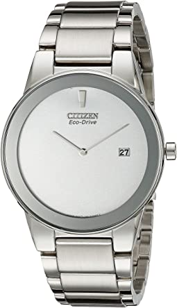 AU1060-51A Eco-Drive Axiom Watch