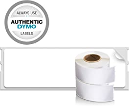 DYMO Authentic LW Mailing Address Labels | DYMO Labels for LabelWriter Label Printers (1-1/8