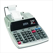 $74 » Canon MP11DX 2-Color Printing Calculator