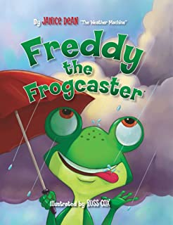 Best freddy the forecaster Reviews