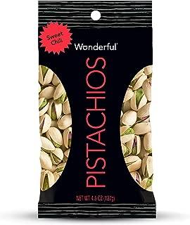 wonderful sweet chili pistachios