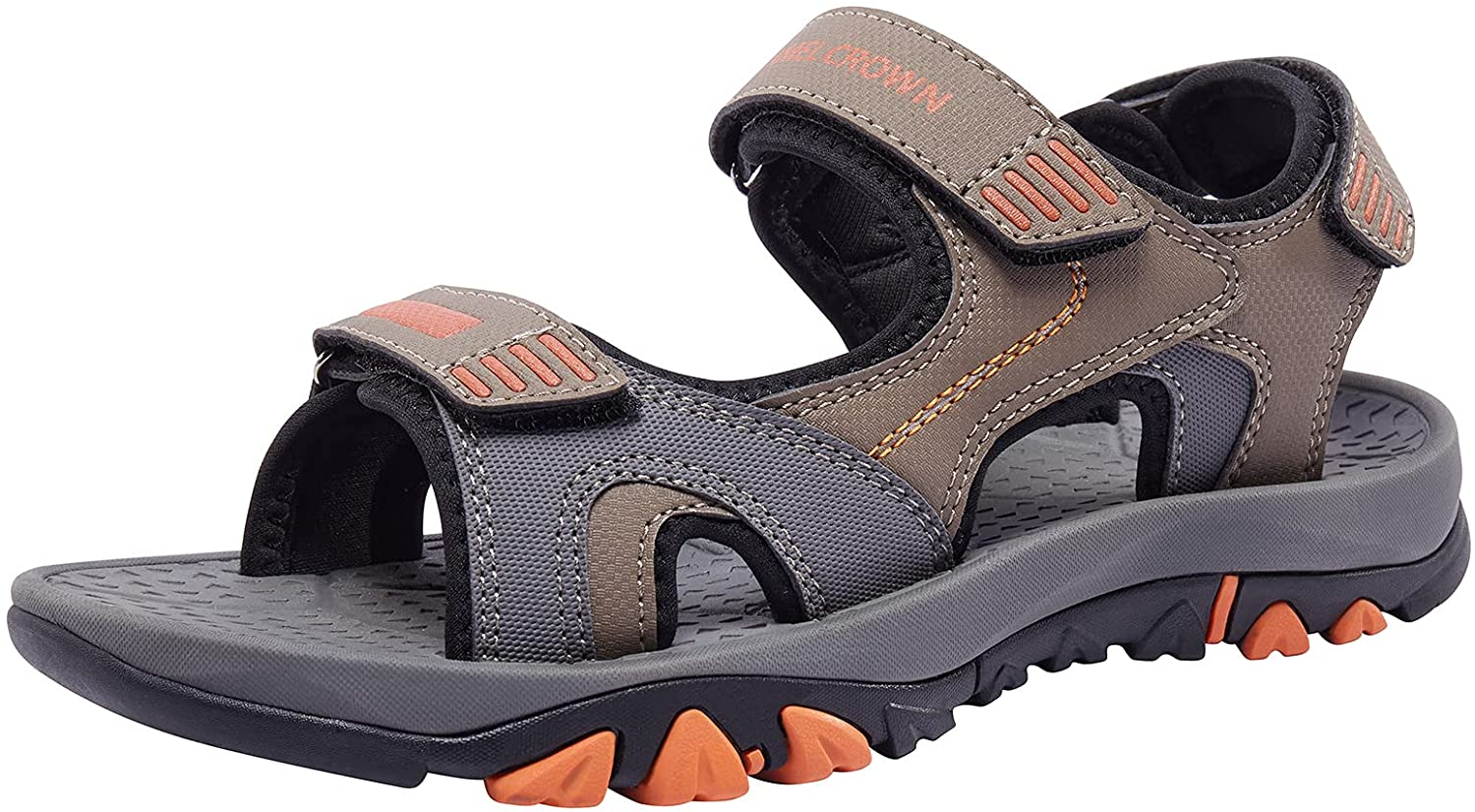 CAMEL CROWN Comfortable Fashion Hiking Sandals Waterproof for Popular products Men Sport