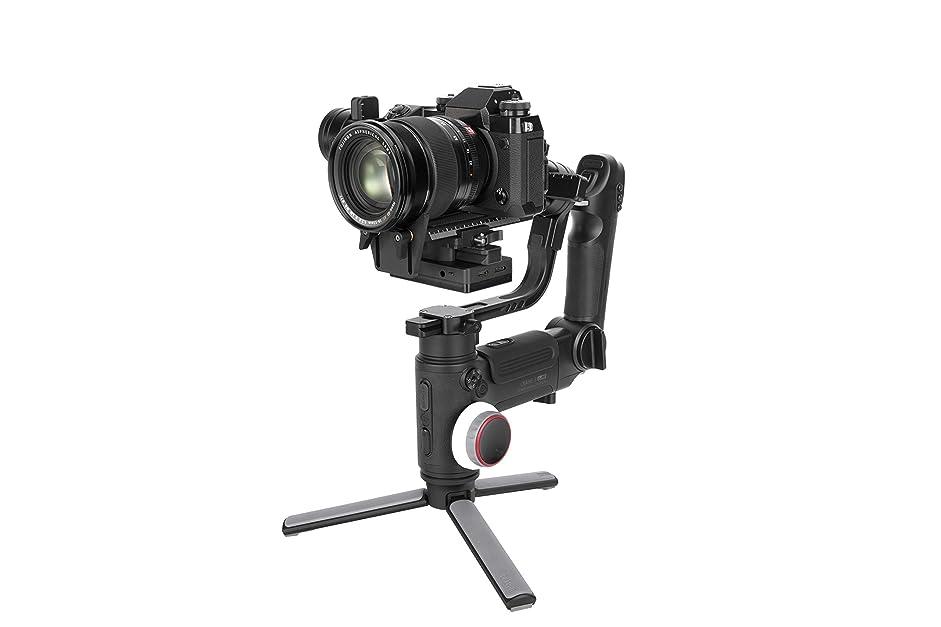 重さお誕生日フィットZHIYUN CRANE 3 LAB 画像転送機能の付いたプロ用スタビライザー ジンバル … (CRANE 3 LAB)