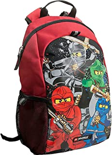 LEGO Ninjago Team Heritage Basic Backpack Backpack