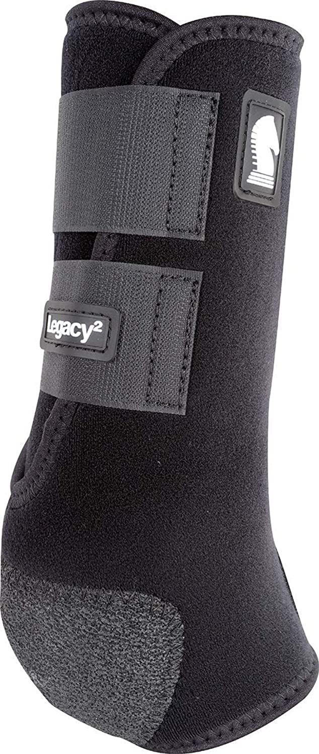 Classic Equine Legacy2 System Hind Boot (Pattern)