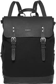 Hege Backpack | Black