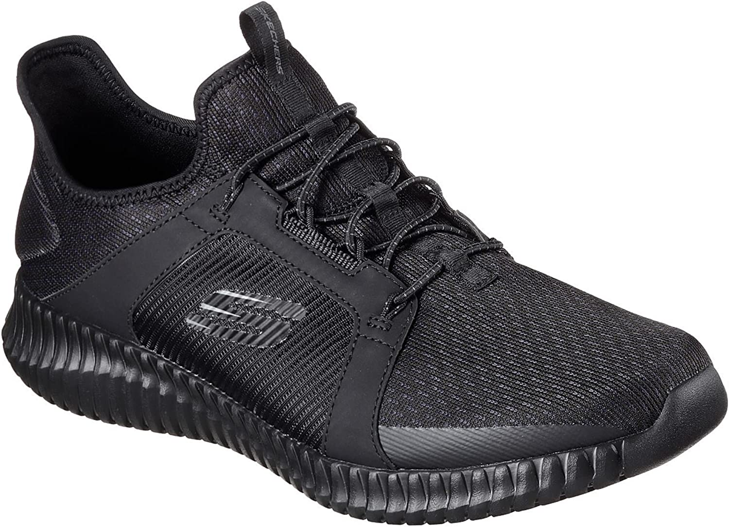 Skechers Mens Elite Flex Sneakers