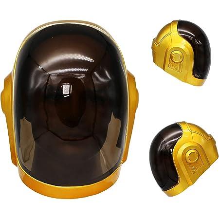 Avafierce Daft Punk Máscara Casco Cabeza Completa Cosplay Accesorios De Traje Colección De Fans Daft Punk Casco Toys Games