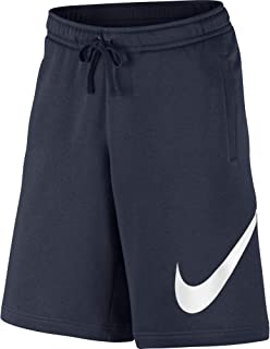 nike cotton shorts with pockets
