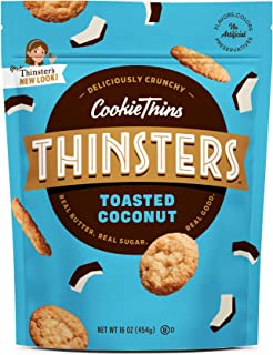 Best mrs thinsters coconut cookies costco Reviews