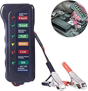 Suchergebnis Auf Für Messgeräte Für Autobatterien 0 20 Eur Messgeräte Batteriewerkzeuge Auto Motorrad