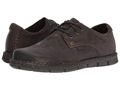 Born Soledad (Dark Grey (Carbon) Distressed) Men