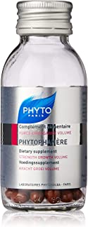 Phyto Phytophanere Capsules for Hair and Nails - 120 Capsule