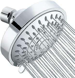 Best thunderhead shower head chrome Reviews