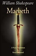 Macbeth: A Verse Translation