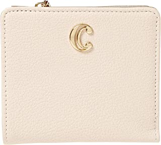 CHARMING CHARLIE Ivory Polyurethane For Women - Bifold Wallets