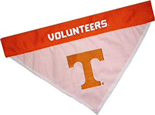 Pets First Tennessee Reversible Bandana for Dogs
