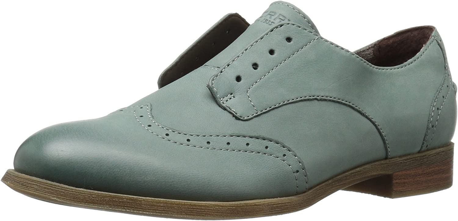 Sperry Top-Sider Women's Victory Gill Oxford Green