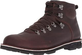 Merrell Men's Sugarbush Braden Mid Leather Waterproof Fashion Boot