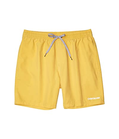 Quiksilver Surfwash Volley 17 NB (Misted Yellow) Men