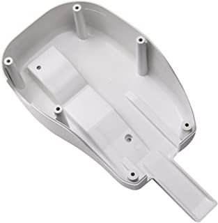Solera 289558 Power and Manual Awning Plain Drive Head Back Cover-White