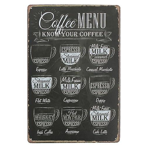 Coffee Wall Art Amazoncouk