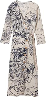 Desigual Vest_Pacific Dream Robe Femme