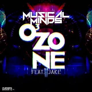 Ozone (feat. Jake)