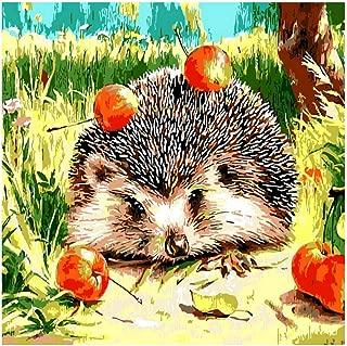 Best hedgehog paintings for sale Reviews