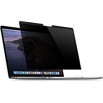 "Kensington MP15 MacBook Pro Magnetic Privacy Screen for 15"" 2016/17/18/19 MacBook Pro (K64491WW)"