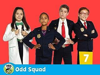 Odd Squad: Season 7