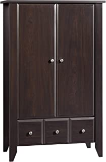 Best fully assembled armoire Reviews