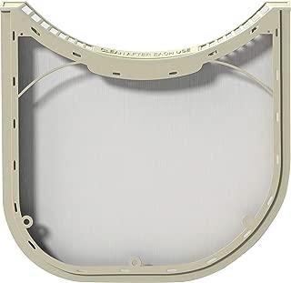 5231EL1003B Replacement Dryer Lint Filter Compatible with LG & Kenmore Fits AP4440606, 1266857, 5231EL1002E, 5231EL1003A, 5231EL1003C, 5231EL1003E, AH3527578, EA3527578, 5231EL1003B, PS3527578
