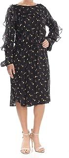 Womens Tahiya Floral Print Knee-Length Casual Dress