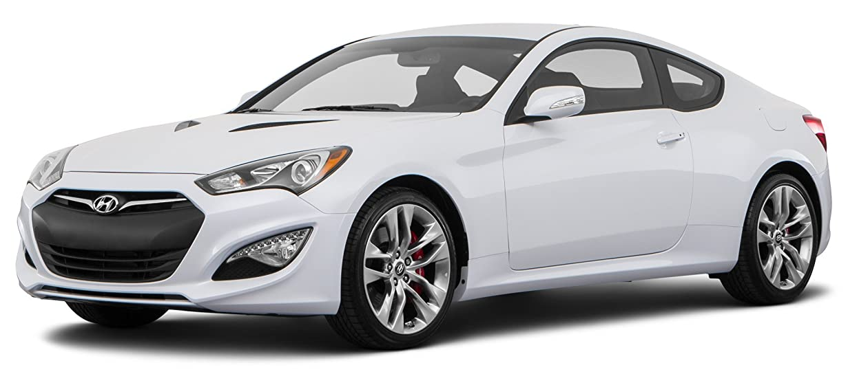 We Donu0027t Have An Image For Your Selection. Showing Genesis Coupe 3.8L R Spec.  HYUNDAI