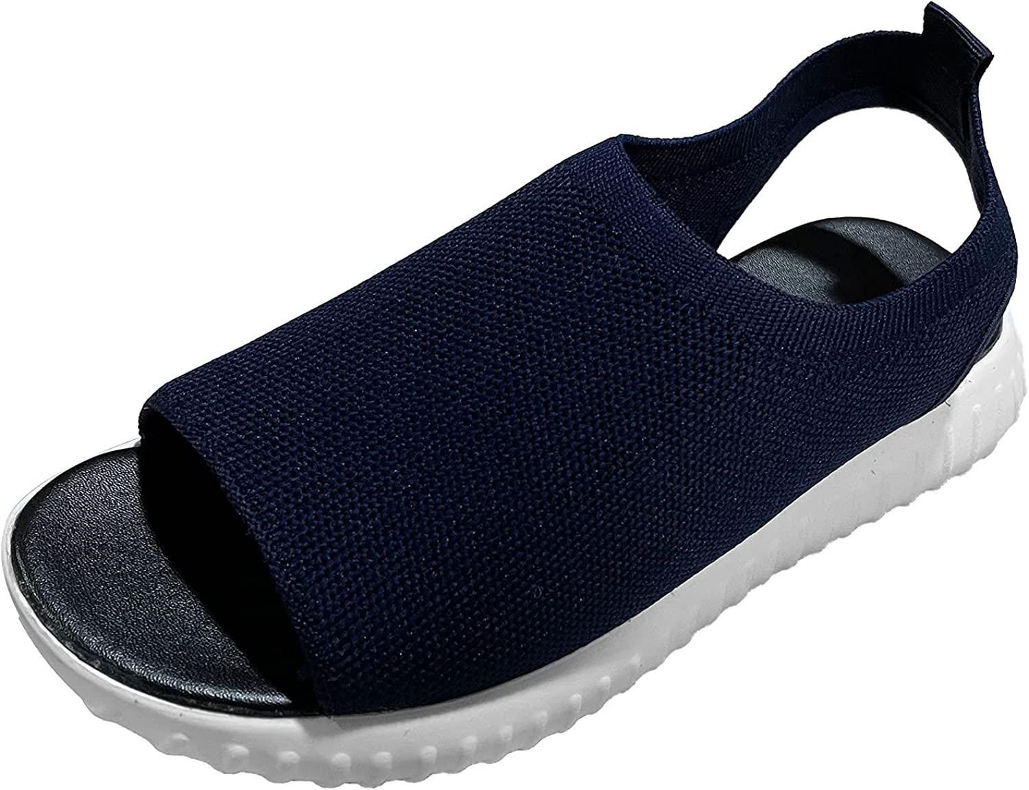 Gyouanime Sports Shoes peep Toe Breathable Max 61% Challenge the lowest price OFF Sandals Pl Beach mesh