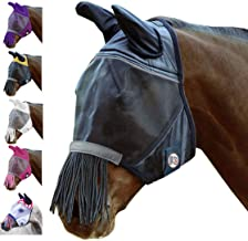 derby fly mask