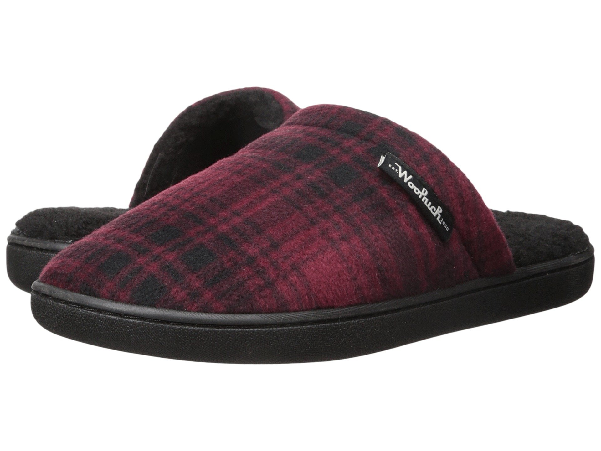 Zapatos de Descanso para Hombre Woolrich Chatham Camp  + Woolrich en VeoyCompro.net