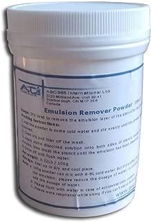 TechTongda Screen Printing Solvent Emulsion Remover 100g