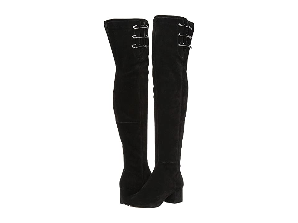 Katy Perry The Indigro (Black Suede) Women