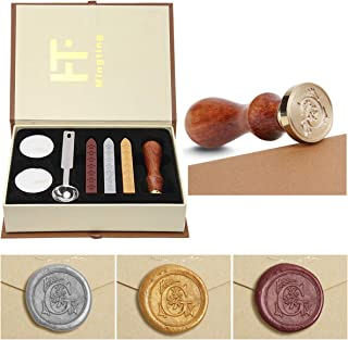 Best hot wax letter seal Reviews