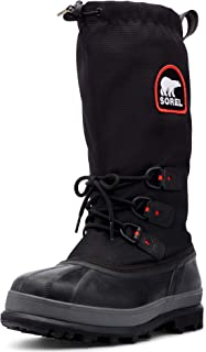 Men's Bear Extreme Snow Boot