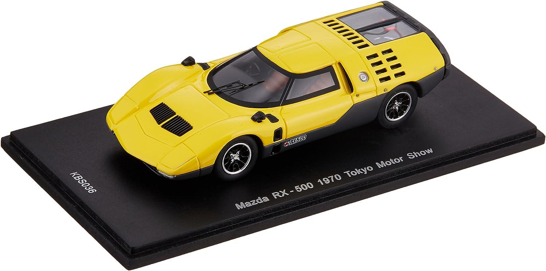 conveniente 1 1 1 43 Mazda RX-500 Tokyo Moter Show 1970 [Juguete] (japan import)  marcas en línea venta barata