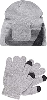 Under Armour Boy's Beanie/Gloves Combo (Little Kids/Big Kids)